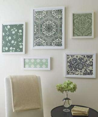 framed fabric wall art Fresh What Would You DO - Isprava